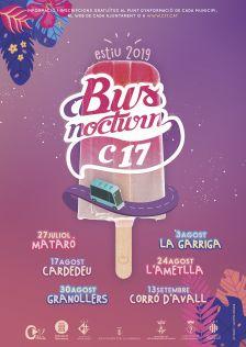 Bus Nocturn C17 2019