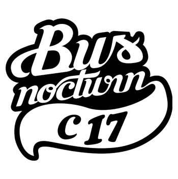 c17 bus nocturn